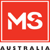 MS Opportunity Shop Logo